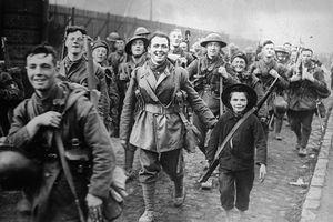 Thế chiến thứ 1: Mở đầu khủng khiếp, kết thúc lạ lùng! (kỳ 2)