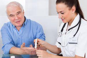 Suy thận, hỏng gan vì tự uống thuốc nam điều trị bệnh tiểu đường
