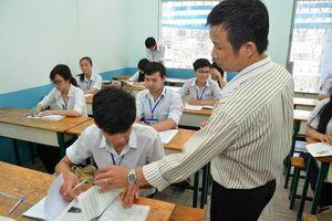 Lưu ý cơ sở GDTX thực hiện xây dựng kế hoạch nhà trường