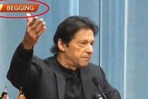 Giám đốc truyền hình Pakistan bị sa thải vì ghi sai tên thủ đô của Trung Quốc