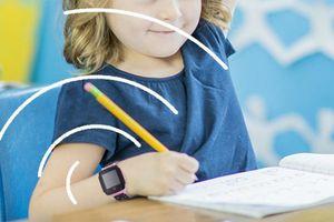 Trẻ tự giác cha mẹ an tâm hơn với đồng hồ thông minh