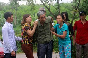 Người đàn ông bất ngờ trở về nhà sau 39 năm 'hy sinh' trên chiến trường Campuchia