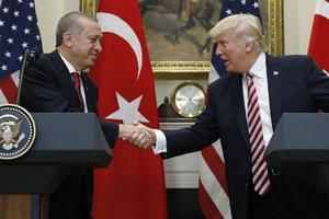 Bình luận của TG&VN: 'Cài đặt lại' quan hệ Mỹ - Thổ