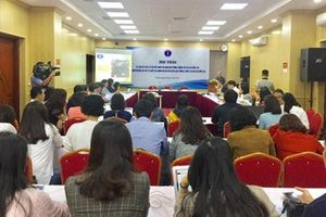 Việt Nam cam kết giảm 10% tỷ lệ sử dụng rượu, bia ở mức nguy hại vào năm 2030