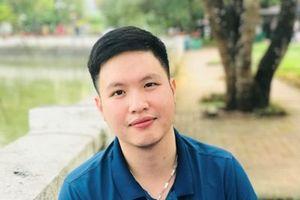 Phóng viên Lê Minh Hoàng – Báo Tuyên Quang: Cần chú trọng ở việc nhà báo nên đưa những thông tin được kiểm chứng