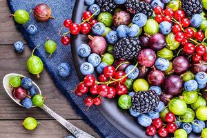 Những loại trái cây tốt cho sức khỏe, bạn nên đưa vào thực đơn!