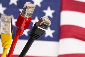 Trung Quốc thừa nhận Mỹ dẫn đầu phát triển internet toàn cầu