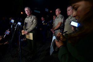 Vụ xả súng trong quán bar California: 12 người thiệt mạng