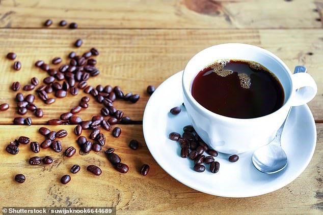 Thêm phát hiện mới về lợi ích của tách cà phê mỗi sáng