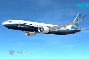 Boeing cảnh báo phi công sau vụ rơi máy bay Indonesia