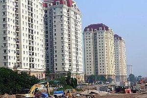 Hà Nội yêu cầu nhà đầu tư dành đủ quỹ đất xây dựng trường học tại khu đô thị và vùng lân cận