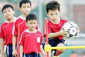 Đầu tư các nguồn lực phát triển thể lực, tầm vóc người Hà Nội