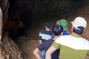 Hai phu vàng kẹt trong hang ở Hòa Bình bây giờ ra sao?