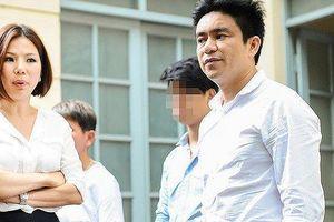 Vụ bác sĩ Chiêm Quốc Thái bị chém: Không khởi tố nữ bác sĩ