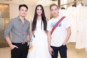 Ngắm loạt trang phục đẳng cấp Hoa hậu Tiểu Vy mang tới Miss World 2018