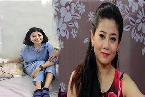 Sức khỏe tạm ổn, Mai Phương tham gia show truyền hình