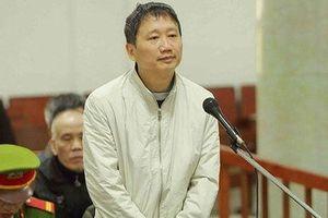 Bộ Ngoại giao: Trịnh Xuân Thanh đang trong quá trình thi hành án