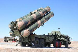 Không quân Israel tập trận đối phó 'rồng lửa' S-300 của Syria