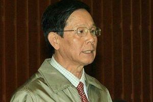 Cựu tướng Phan Văn Vĩnh bất ngờ ngã trong phòng bệnh