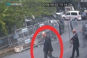 Phát hiện axit dưới giếng nghi là nơi phi tang thi thể Jamal Khashoggi