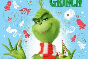 Hé lộ những nhân vật dễ thương nhất trong thế giới của bom tấn hoạt hình 'The Grinch'