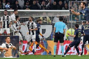 Man Utd ngược dòng khó tin hạ Juventus!