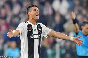 C.Ronaldo chê bai chiến thắng xấu xí của Man Utd!