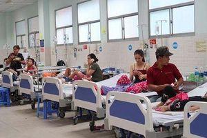 55 trẻ ngộ độc sau ăn bánh mì: Chà bông nhiễm khuẩn tụ cầu vàng