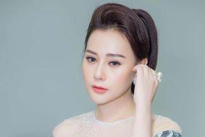 Trang cá nhân của Phương Oanh 'Quỳnh búp bê' liên tục bị đánh sập