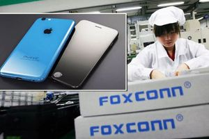 Foxconn phủ nhận việc ngầm đưa công nhân Trung Quốc sang Mỹ