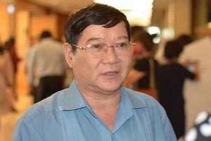 Phát biểu của ĐB Lưu Bình Nhưỡng: Như thế diễn đàn QH mới có tranh luận!