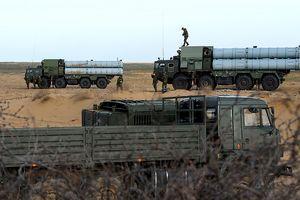 Động thái 'lạ' của Nga sau quyết định bán S-400 cho Trung Quốc là gì?
