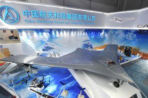 Soi 'độ khủng' UAV tàng hình CH-7 được Trung Quốc ví như X47B của Mỹ