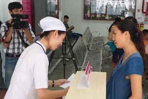 Hơn 27.000 sản phụ tại Cần Thơ khám sàng lọc trước sinh