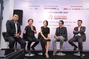 Phim kiến trúc đầu tiên ở Việt Nam sắp ra mắt khán giả