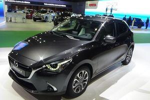 Mazda 2 2019 sắp về Việt Nam có gì đặc biệt?