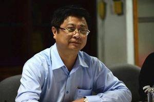 Phó Chủ tịch TP Cần Thơ lý giải về việc trả lại kim cương cho tiệm vàng Thảo Lực