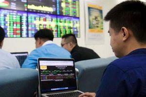 TTCK 8/11: Nhà đầu tư nên giảm tỷ trọng ở nhịp hồi khoảng 930-940 điểm