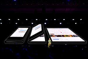 Samsung giới thiệu một loạt cải tiến trong lĩnh vực Trí tuệ Nhân tạo, IoT và Trải nghiệm người dùng di động
