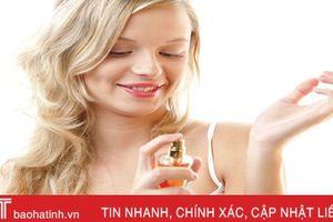 Bạn đã hiểu gì về nước hoa để dùng đúng cách?