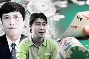 Vụ án đánh bạc liên quan 2 tướng Công an: VKSND tỉnh Phú Thọ đính chính cáo trạng