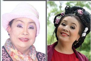 Con gái cố danh hài Kim Ngọc: 'Tôi là đứa con lưu lạc trở về'