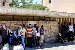 Liban lập kế hoạch hồi hương 200.000 người Syria cuối năm 2018