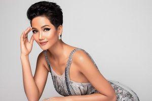 H'Hen Niê hào hứng mong tới ngày gặp dàn 'đối thủ' tại Miss Universe