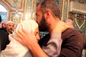 Syria giải thoát số con tin người Druze còn lại bị IS bắt cóc