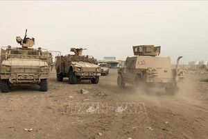 Bất đồng về dự thảo nghị quyết chấm dứt cuộc chiến tại Yemen