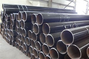 Mỹ tuyên bố Trung Quốc, Ấn Độ bán phá giá ống thép hàn