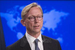 Mỹ miễn trừ Iraq khỏi một phần biện pháp trừng phạt liên quan đến Iran