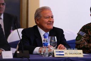 Trung Quốc cam kết viện trợ 150 triệu USD cho El Salvador