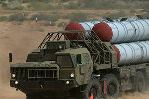 Mỹ bất an vì S-300 hiện diện ở Syria và hy vọng Nga 'bật đèn xanh' cho Israel tấn công Iran